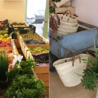 Nouvelle épicerie 100% paysanne rue Sainte