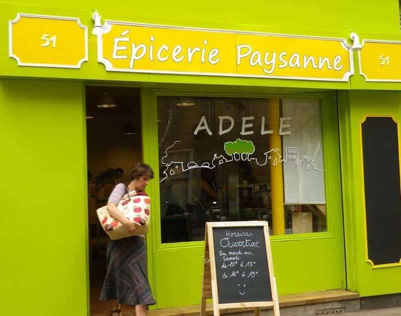épiceries, Les meilleures épiceries de Marseille où trouver des produits locaux et de saison, Made in Marseille