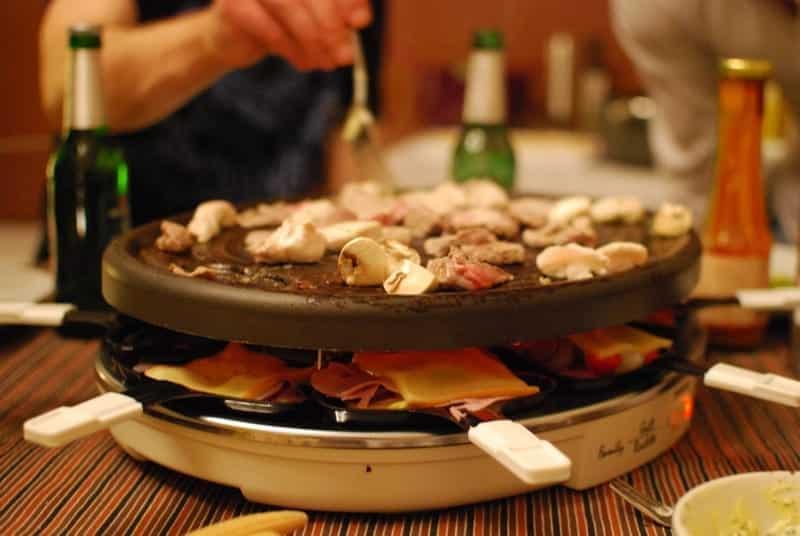 raclette, Notre sélection pour manger une raclette ou une fondue à Marseille et Aix, Made in Marseille, Made in Marseille