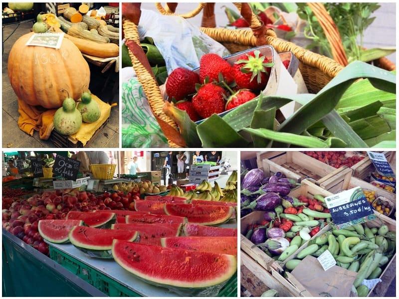 9d6a907d01ca0e À Marseille, outre les épiceries paysannes pour se fournir en produits  locaux et de qualité, il y a les marchés de producteurs. Fruits, légumes,  charcuterie ...