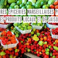 Où trouver les épiceries avec produits locaux et bio ?