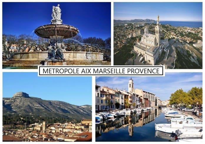 Métropole Aix-Marseille-Provence: à quoi ça sert?