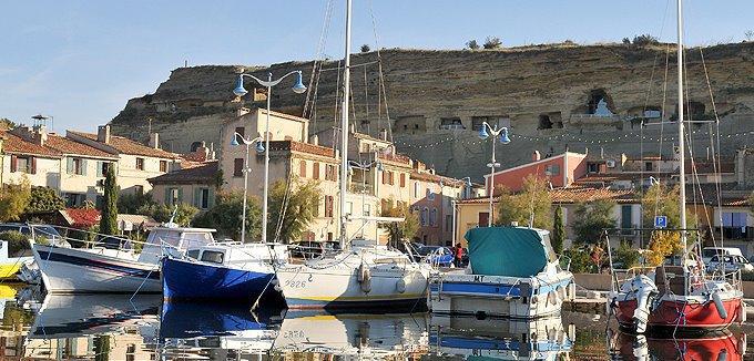 chamas, Guide de Provence – Visitez Saint-Chamas, commune pittoresque du Nord de l'étang de Berre, Made in Marseille, Made in Marseille