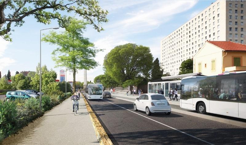 bus, Reportage – Dans les coulisses de la nouvelle ligne de bus rapide vers Luminy, Made in Marseille