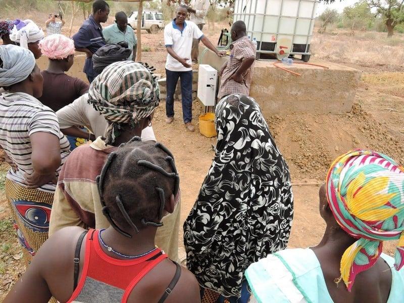 appareil-rendre-eau-potable-village