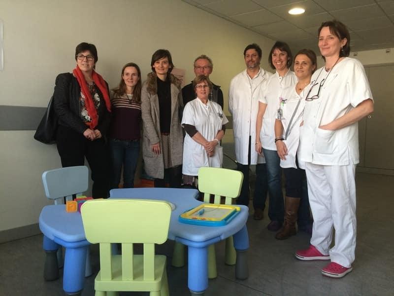 conception, [Interview] Une asso se mobilise pour les enfants à la Conception, Made in Marseille, Made in Marseille