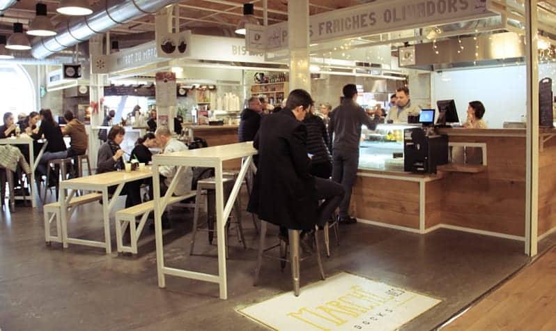 marchés couverts, [Bons plans] Saint-Victor et Docks, les marchés couverts de Marseille, Made in Marseille, Made in Marseille
