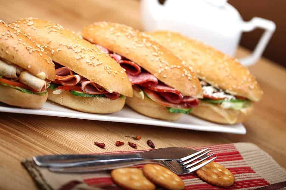 sandwiches, Notre sélection pour manger les meilleurs sandwiches à Marseille