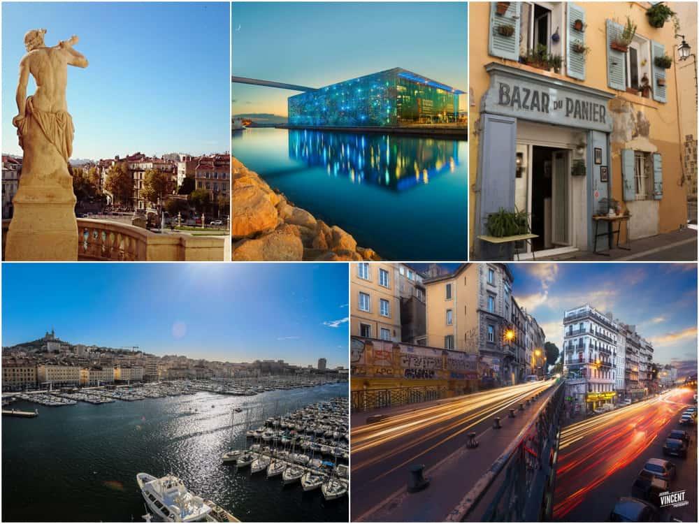 Marseille, Nos bons plans pour faire de magnifiques photos souvenirs à Marseille, Made in Marseille, Made in Marseille