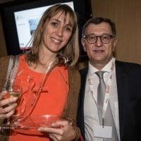 Une provençale devient l'égérie 2016 des Femmes de l'Économie