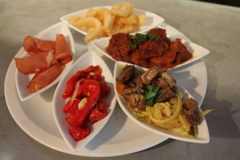 Notre s lection des meilleurs bars tapas de marseille made in marseille for Cuisine bar tapas