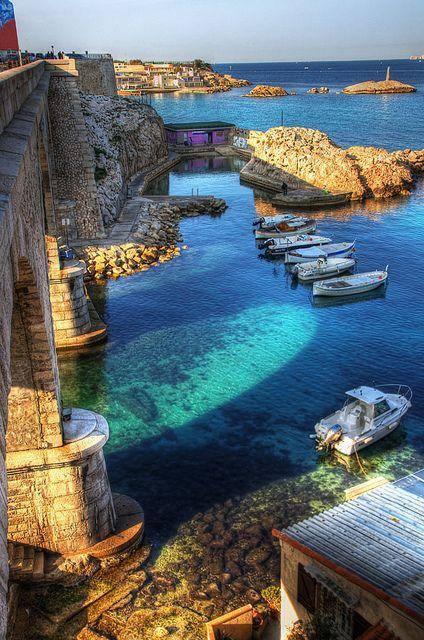 piscine, Notre sélection des meilleurs restaurants avec piscine en Provence, Made in Marseille