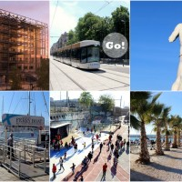 Tour d'horizon des projets qui vont transformer Marseille