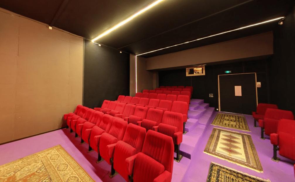 cinéma, Où aller pour une séance de cinéma originale à Marseille?, Made in Marseille, Made in Marseille