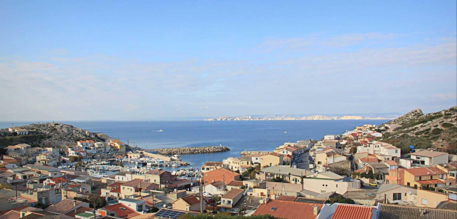 Callelongue, Découvrez le bout du monde à la Calanque de Callelongue, Made in Marseille