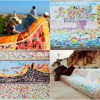Marseille, Le plus long banc du monde se trouve à Marseille sur la Corniche Kennedy