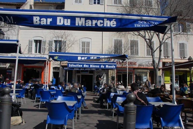 OM, [Bons plans] Où regarder un match de l'OM à Marseille?, Made in Marseille