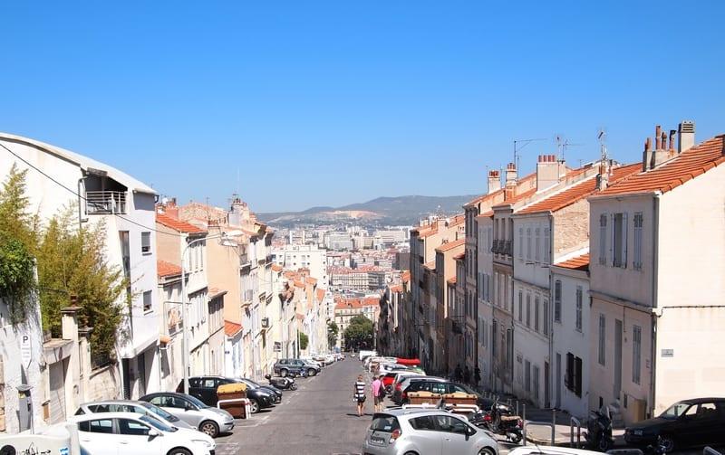 funiculaire, Quand monter à la Bonne Mère pouvait se faire grâce à un ascenseur, Made in Marseille