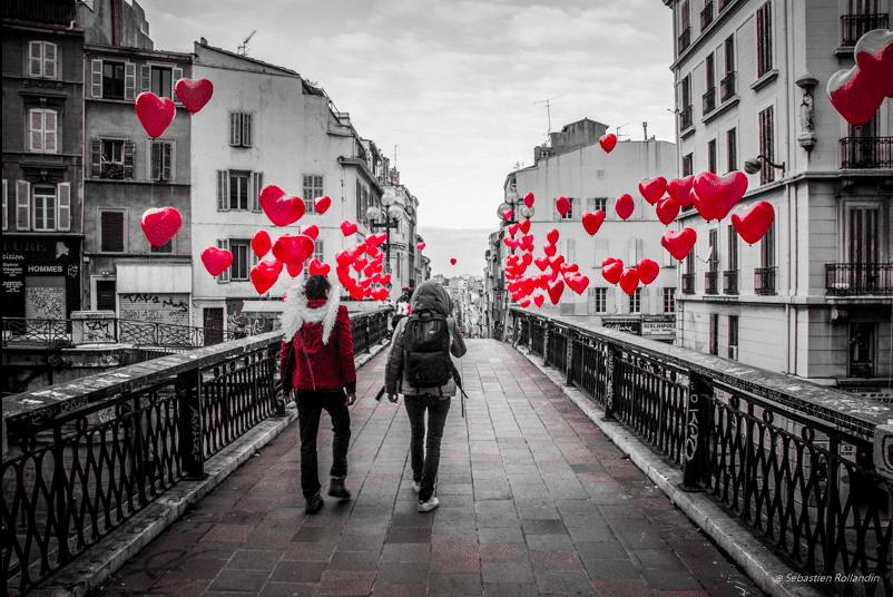 Saint Valentin, Que faire à Marseille pour la Saint-Valentin?, Made in Marseille, Made in Marseille
