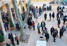 Rencontres D Arles Offre D Emploi