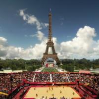 Toutes les images du site des Jeux Olympiques 2024 à Paris et Marseille