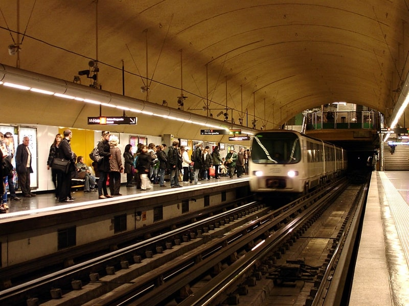 metro-station-castellane-marseille