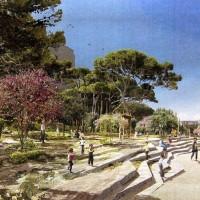 Le parc Saint-Charles accueillera terrain de pétanque et skatepark !