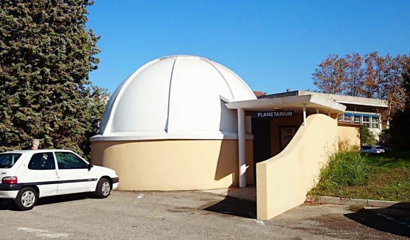 Observatoire, Visitez l'Observatoire astronomique de Marseille et son planétarium, Made in Marseille