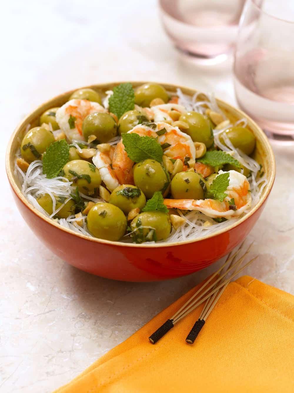 la recette de pierre comme un bo bun aux olives vertes made in marseille. Black Bedroom Furniture Sets. Home Design Ideas
