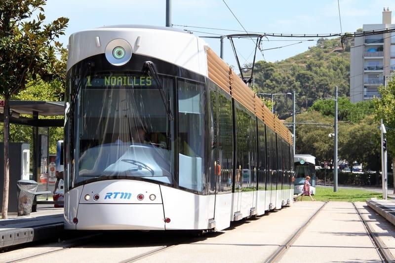 mobilité réduite, Que fait la RTM pour les personnes à mobilité réduite dans les transports?
