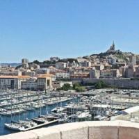 joliette, Visitez la Joliette, le nouveau quartier d'affaires de Marseille, Made in Marseille, Made in Marseille