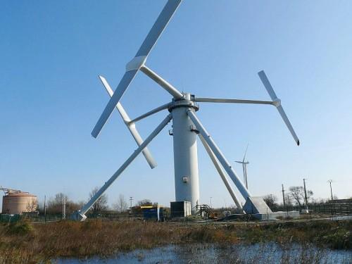 , Les éoliennes flottantes partent à l'assaut de la Méditerranée