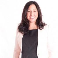 Aurore Sun, nouvelle présidente du réseau Femmes Cheffes d'Entreprises
