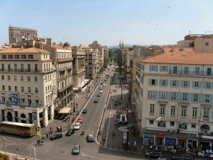, La Canebière digne de Broadway un dimanche par mois ?, Made in Marseille