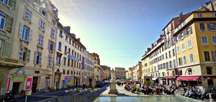 printemps, Profitez de Marseille au printemps, avec le beau temps et sans les touristes