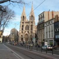 , L'église d'Arenc, fermée depuis 40 ans, va être transformée en coworking et lieu d'exposition
