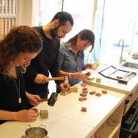 À la découverte des ateliers de création du véritable savon de Marseille