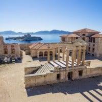 Marseille, Visite guidée des plus beaux monuments de Marseille, Made in Marseille, Made in Marseille