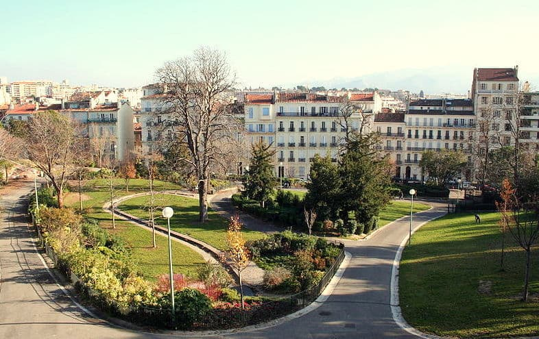 jardin zoologique, Des animaux en plein cœur de Marseille: l'époque du jardin zoologique, Made in Marseille
