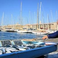 Vieux-Port, Balade sur le marché aux poissons du Vieux-Port, Made in Marseille, Made in Marseille