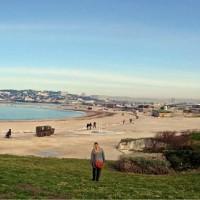 Reportage dans le passé de la plus grande plage de Marseille