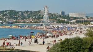 , Les plages du Prado et de l'Escale Borély, Made in Marseille, Made in Marseille