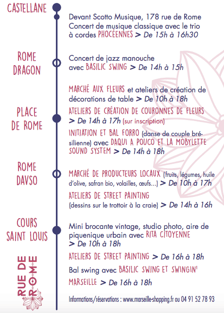 programme-fete-printemps-rue-rome-shopping