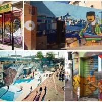 Que faire à Marseille pour les visiteurs en quête d'un séjour « street art » ?