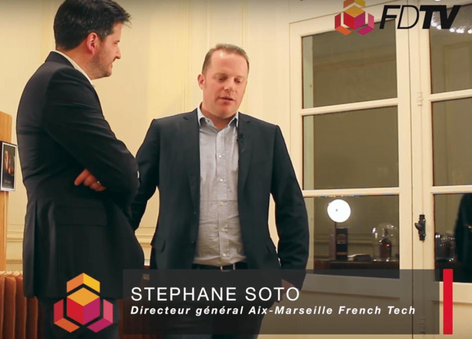 , Reportage sur l'actualité dans la French Tech et ses grands objectifs