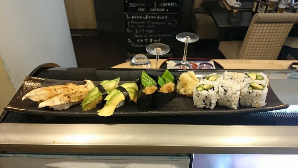 sushis, Notre sélection pour manger les meilleurs sushis à Marseille, Made in Marseille