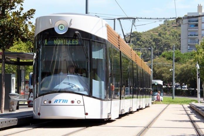 , La Métropole se penche sur la gratuité des transports en commun, Made in Marseille