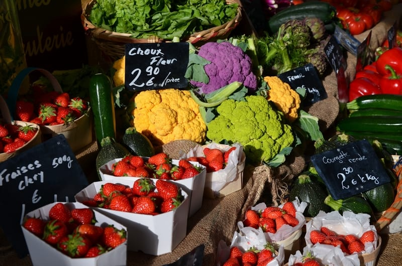 agriculteurs, Comment la région veut relancer l'agriculture en Provence, Made in Marseille