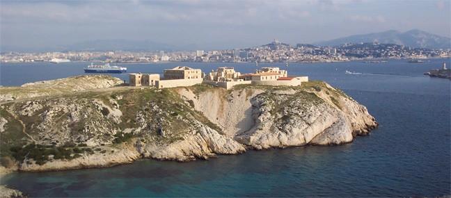 hôpital Caroline, Découvrez l'hôpital Caroline, bijou architectural des iles du Frioul, Made in Marseille, Made in Marseille