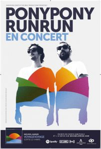 affiche-concert-pony-run